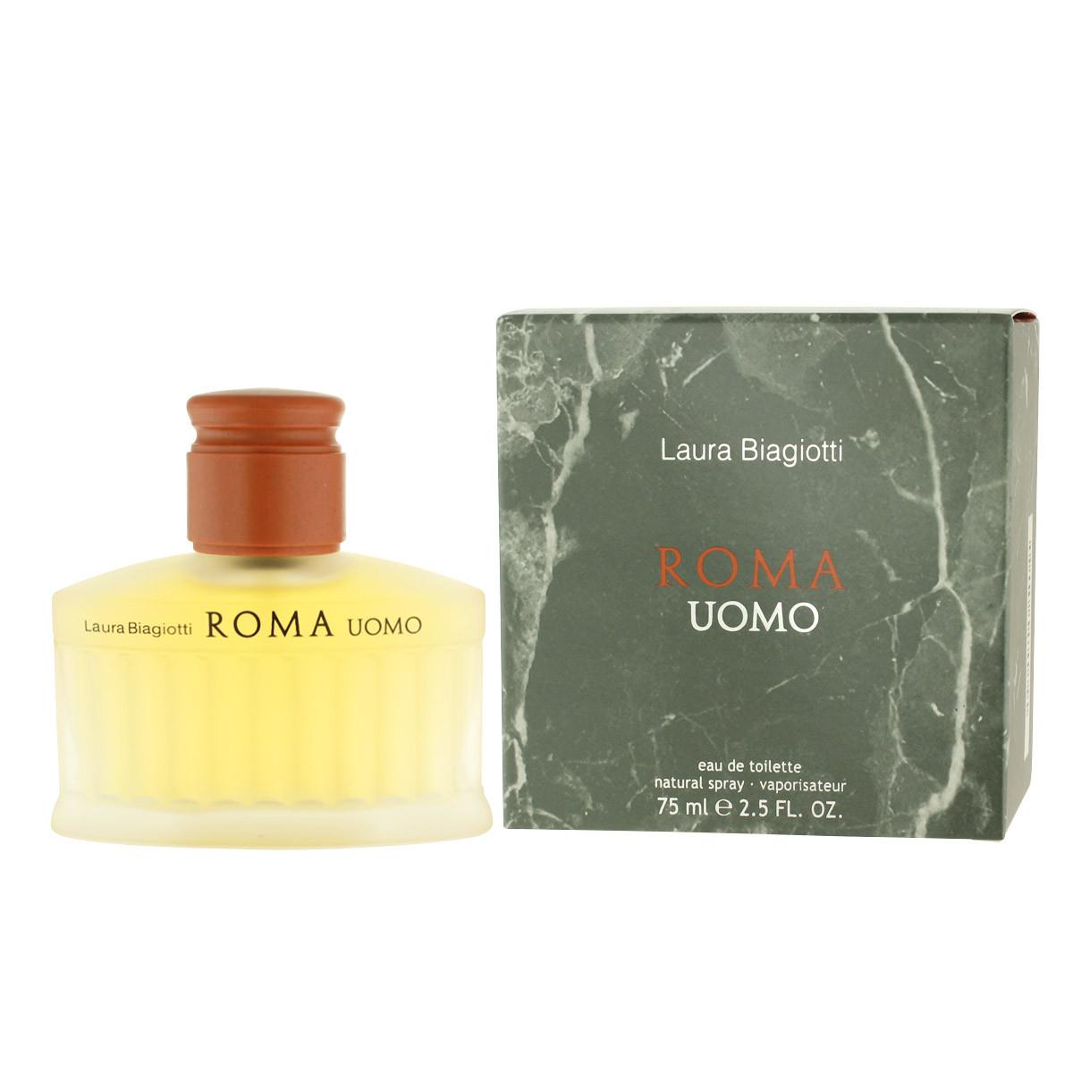 profumo roma maschile prezzo