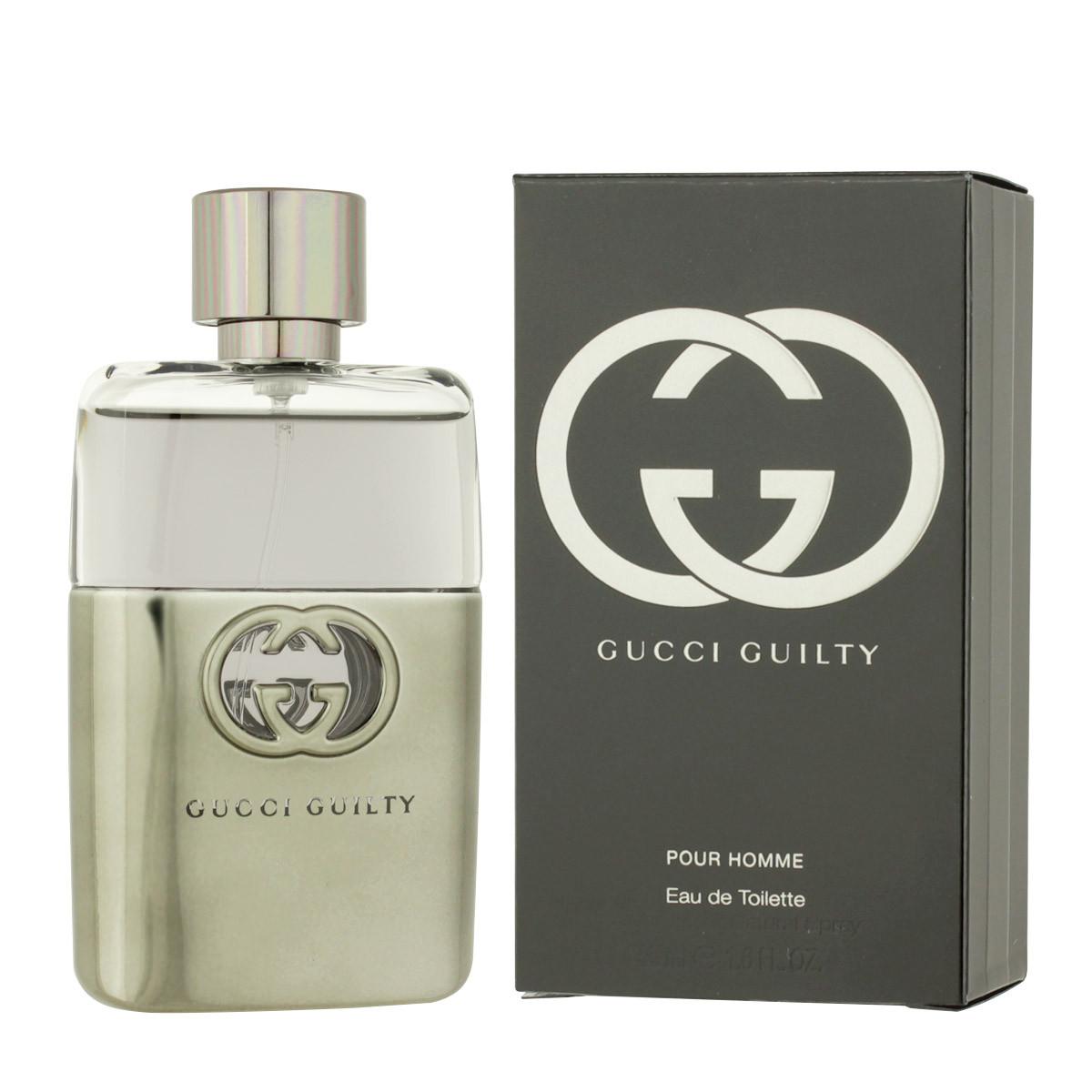 Gucci Guilty Pour Homme Eau de Toilette (uomo) 50 ml - Guilty Pour ... b002061409ef