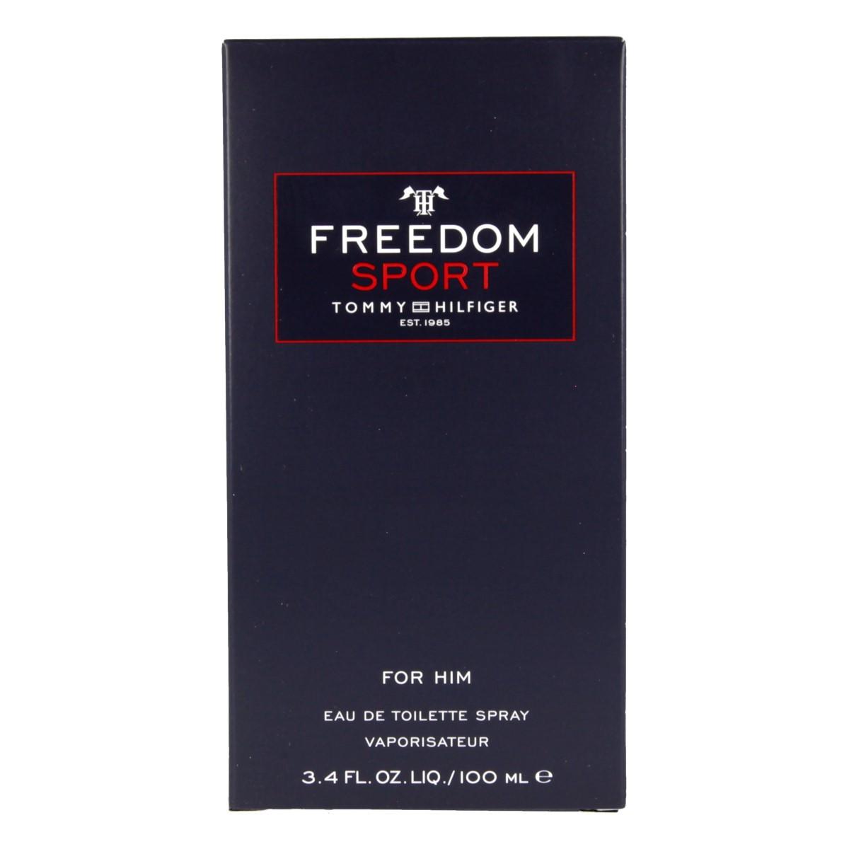 Tommy Hilfiger Freedom Sport Eau de Toilette (uomo) 100 ml