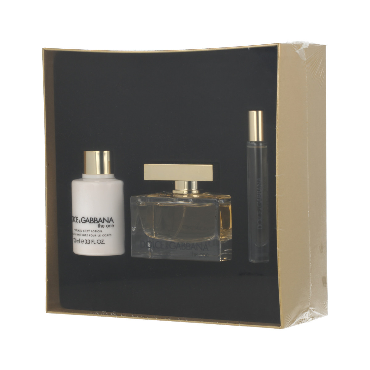Latte The 7 MlRoll 4 75 On One Dolceamp; Gabbana Edp Corpo WoexrdCBEQ