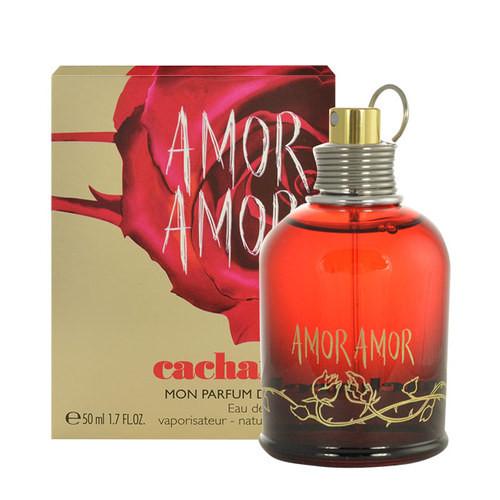 Parfum Eau Dedonna50 Amor Du Soir Ml Mon Cacharel ulwOXPkZiT