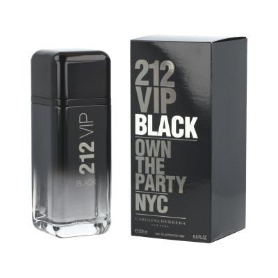 Carolina Herrera 212 VIP Black Eau de Parfum (uomo) 200 ml