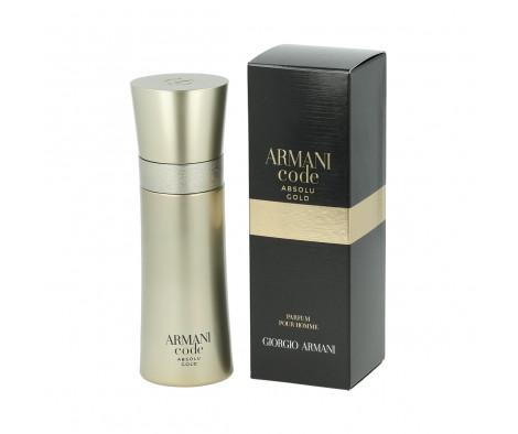 Armani Giorgio Code Absolu Gold Parfum (uomo) 60 ml