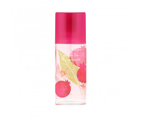 Elizabeth Arden Green Tea Pomegranate Eau de Toilette (donna) 50 ml