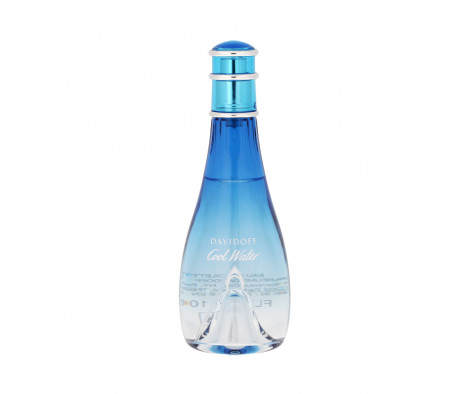 Davidoff Cool Water Mera Eau de Toilette (donna) 100 ml