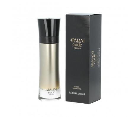 Armani Giorgio Code Absolu Parfum (uomo) 110 ml