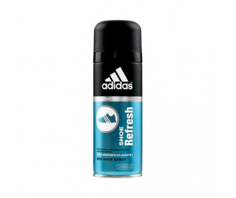 deodorante adidas scarpe