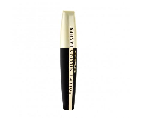 L'Oréal Paris Volume Million Lashes mascara (Extra-Black) 9,2 ml