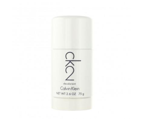 Calvin Klein CK2 Deostick (unisex) 75 ml