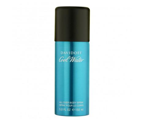 Davidoff Cool Water for Men Deodorante (uomo) 150 ml