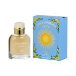 Dolce & Gabbana Light Blue Sun Pour Homme Eau de Toilette (uomo) 75 ml