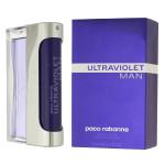 Paco Rabanne Ultraviolet Man Eau de Toilette (uomo) 100 ml