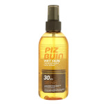 PizBuin Wet Skin Transparent Sun Spray SPF 30 150 ml