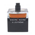 Lalique Encre Noire À L'Extrême Eau de Parfum (uomo) - tester 100 ml