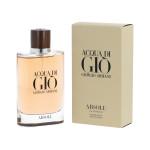 Armani Giorgio Acqua Di Gio Absolu Eau de Parfum (uomo) 125 ml