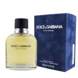 Dolce & Gabbana Pour Homme Eau de Toilette (uomo) 125 ml