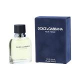 Dolce & Gabbana Pour Homme Eau de Toilette (uomo) 75 ml