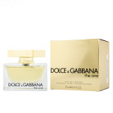 Dolce & Gabbana The One Eau de Parfum (donna) 75 ml