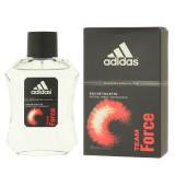 Adidas Team Force Eau de Toilette (uomo) 100 ml