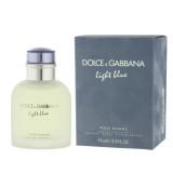Dolce & Gabbana Light Blue pour Homme Eau de Toilette (uomo) 75 ml