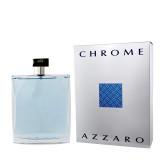 Azzaro Chrome pour Homme Eau de Toilette (uomo) 200 ml