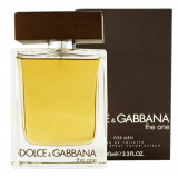 Dolce & Gabbana The One for Men Eau de Toilette (uomo) 100 ml