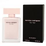 Narciso Rodriguez For Her Eau De Parfum (donna) 50 ml