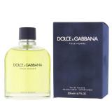 Dolce & Gabbana Pour Homme Eau de Toilette (uomo) 200 ml