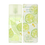 Elizabeth Arden Green Tea Cucumber Eau de Toilette (donna) 100 ml