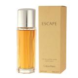 Calvin Klein Escape for Women Eau de Parfum (donna) 100 ml