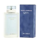 Dolce & Gabbana Light Blue Eau Intense Eau de Parfum (donna) 100 ml