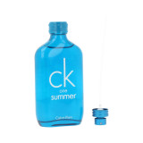 Calvin Klein CK One Summer 2018 Eau de Toilette (unisex) 100 ml